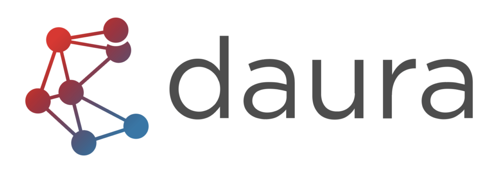 Logo daura