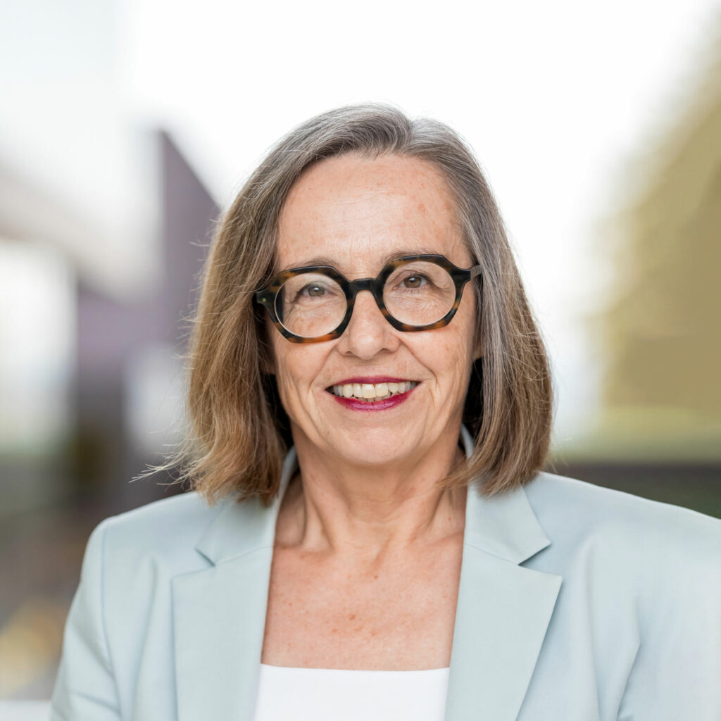 Annalise Eggimann