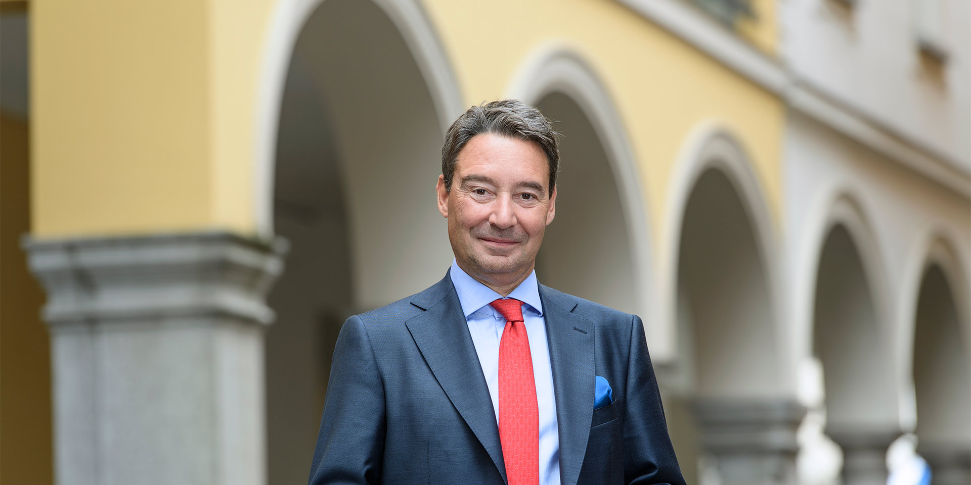 Serge Pavoncello