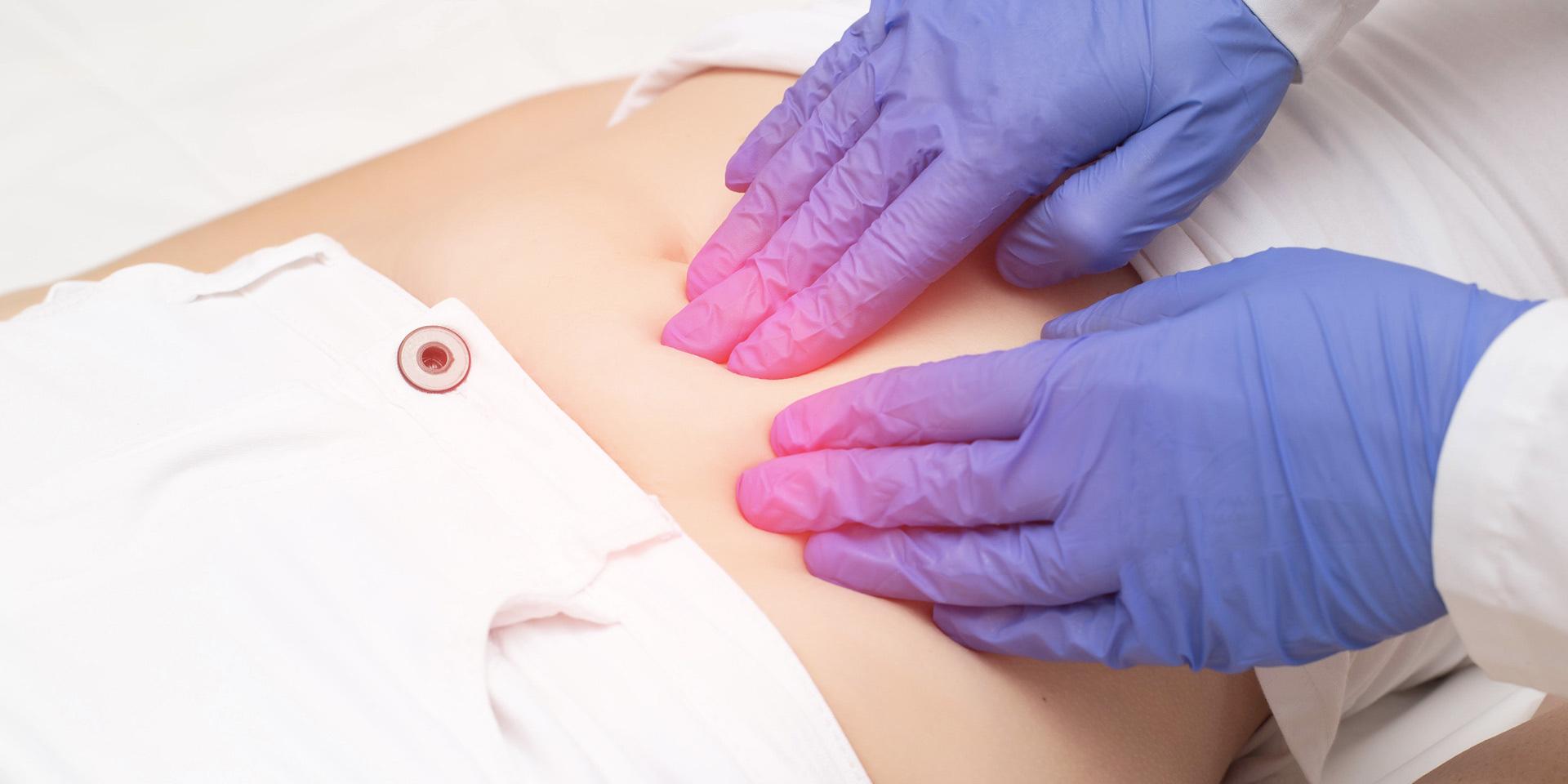 Eine Endometriose ist mehr als nur Periodenschmerzen