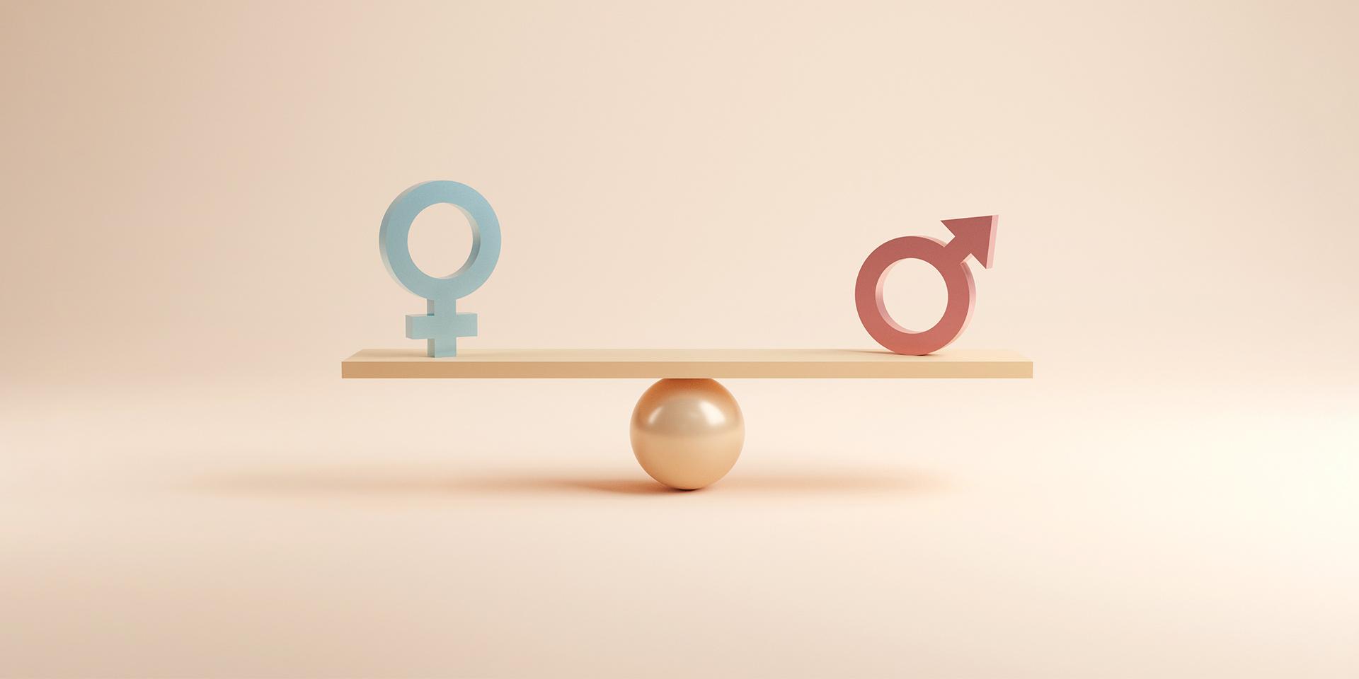 Gleichberechtigung