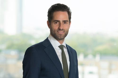 Peter Ritler, Head of Switzerland, Jupiter Asset Management