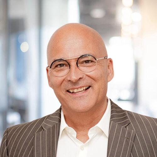 Cyrill Hugi Inhaber und CEO Enespa AG, Appenzell. Sie wollen das Recycling von Plastikabfall industriell betreiben.