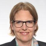 Ladina Bruggmann-Giovanoli, Geschäftsführerin Heilbäder und Kurhäuser Schweiz