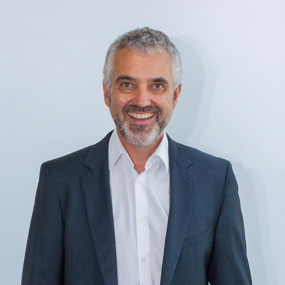 Stephen Neff, CEO myclimate