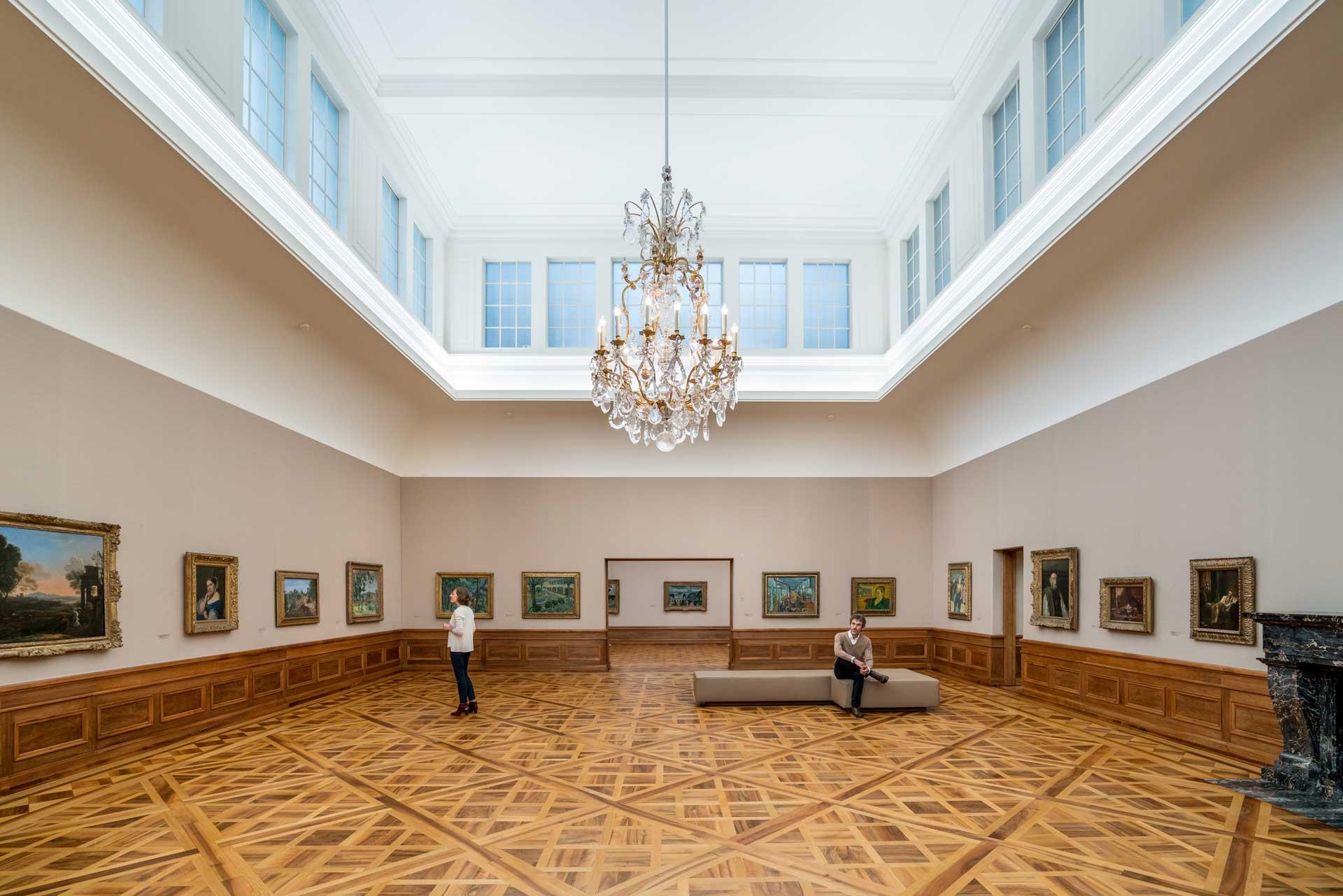 Sammlung Oskar Reinhart «Am Römerholz»