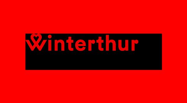 Logo Winterthur Switzerland